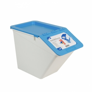 Heininger GarageMate Stackable Storage Bin