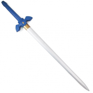 42 Inch Foam Cosplay Hero Master Sword Soft Padded Solid Core