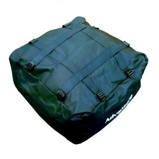 Advantage SportsRack SofTop Weather Resistant Roof Top Travel Cargo Bag - 6 Cubic Feet