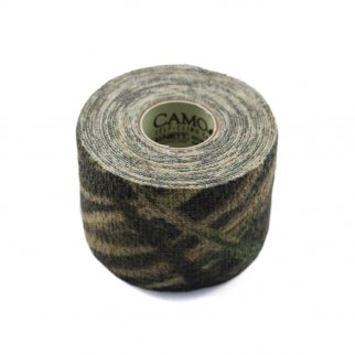 Camo Form Gear Aid Protective Camouflage Wrap - Mossy Oak Break Up