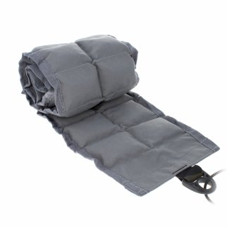 Flatline Ops Body Bag Rear Shooting System - Wolf Gray