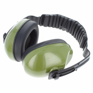 ASR Outdoor Adjustable Ear Protection Ear Muffs