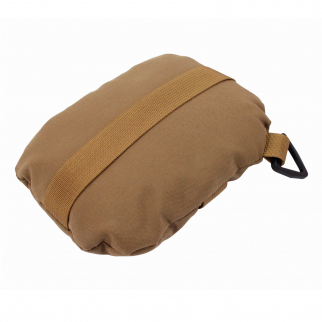 Scum Bag Shooting Bag Lightweight Minimalist Carry Case