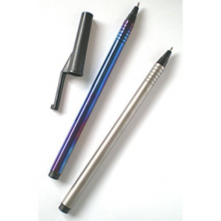 Titanium Stick Pen Self Defense Tool
