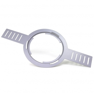 Plaster Ring for Altec Lansing Professional Ceiling Speaker Altec Commstar Ceiling Speaker