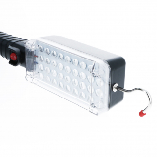 Universal - Heavy-Duty Work Light - 500 Lumen 34 x SMD LED - 10 Watt