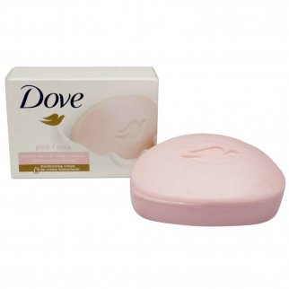 Dove Beauty Bar Hand Soap Pink Cream