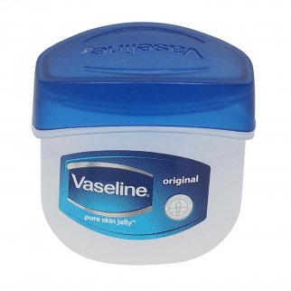 5pk Vaseline Original Moisturizing Pure Skin Protection Jelly - 0.25oz