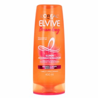 2 Pack L?Oreal Paris Elvive Dream Lengths Conditioner - 400mL