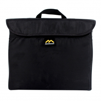14-Inch Laptop Protective Sleeve Insert with Carrying Handle Black