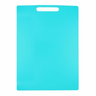 Home Essentials Kitchen Cutting Board 10.8 x 15 Inch - Teal