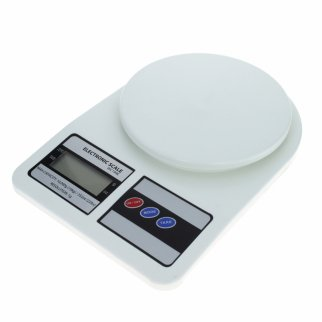 Beille Electronic Weighing Kitchen Cooking Baking Scale