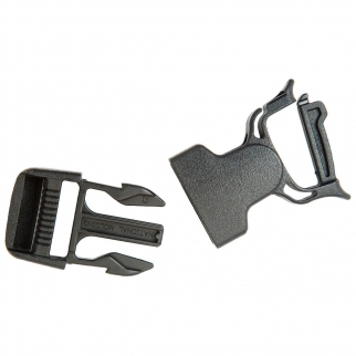 Gear Aid Snap Bar Repair Buckle Side Release for Outdoor Rec Replacement Parts