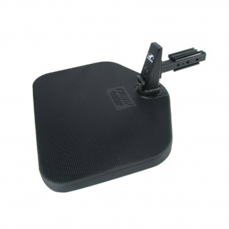 Universal Hitch Portable Mount Pet Twist Step