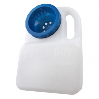 PortablePet Waterboy 3 Quart Trevel Pet Water Bowl