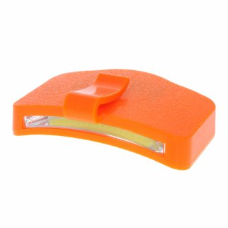 ASR Outdoor 200 Lumen LED Camping Backpacking Light - Orange