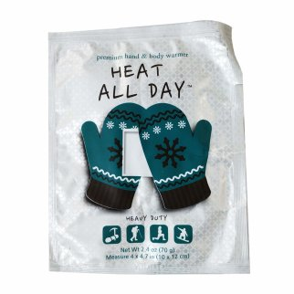 ASR Outdoor Heat All Day Premium Heavy Duty Hand Warmers