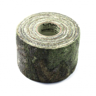 Camo Form Mossy Oak Obsession Stretch and Cling Gun Wrap