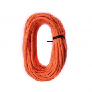 550lbs Strength Survival Paracord Rope Reflective Orange