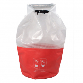 ASR Outdoor 40L Water Resistant Dry Sack