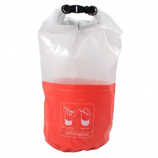 ASR Outdoor 20L Water Resistant Dry Sack