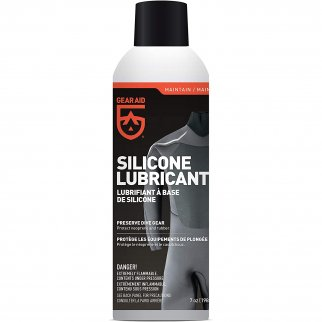 Silicone Spray - 7oz