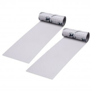 Gear Aid Tenacious Tape Clear Repair Rip and Tear Patch - 2 Pack