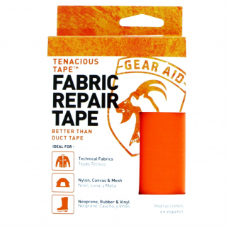Gear Aid Tenacious Tape Repair Orange
