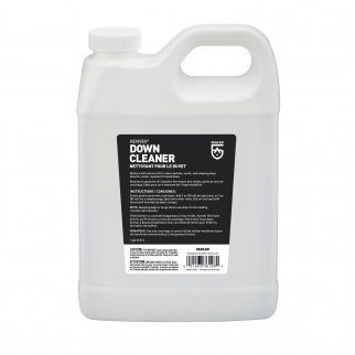 Gear Aid Revivex Down Cleaner Gentle Formula Outerwear Gear Repair 1 Gallon