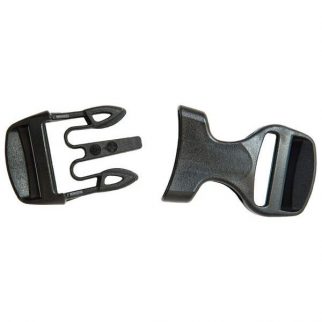 Gear Aid Side Release Buckle Kit Hiking Backpack Repair Pack - 3/4 in