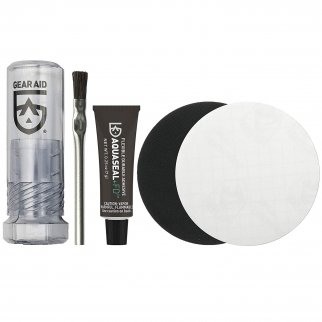 Gear Aid Aquaseal Wader Repair Kit with Patches .25oz