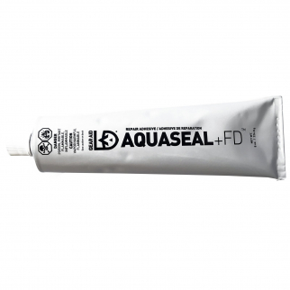 Gear Aid Aquaseal Urethane Adhesive Sealant Glue Outdoor Fix All Repair - 8 oz