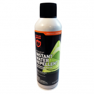 Gear Aid ReviveX Instant Waterproofing Spray for Outdoor Clothing Camping