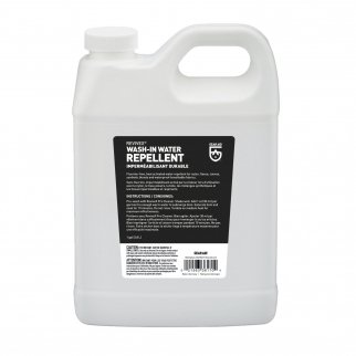 Revivex Wash In Water Repellent Waterproof Fluid Non-toxic - 1 Gallon