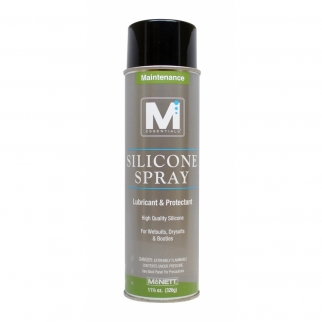 11 1/2 oz McNett M Essentials Silicone Spray