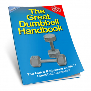 Productive Fitness The Great Dumbbell Handbook
