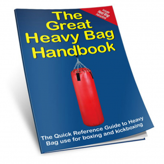 Productive Fitness The Great Heavy Bag Handbook