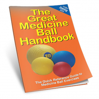 Productive Fitness The Great Medicine Ball Handbook