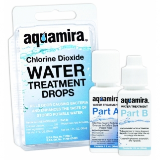 Water Treatment Drops 1