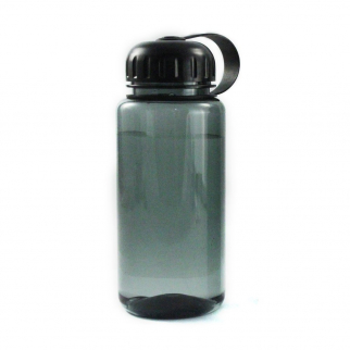 26oz BPA Free Plastic Hydration Water Bottle w/ Loop Top Lid