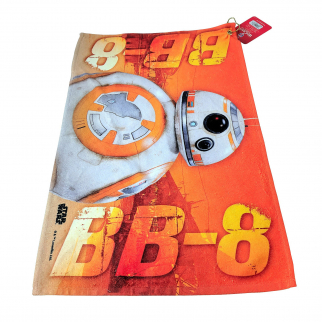 Star Wars BB8 Golf Towel with Corner Grommet