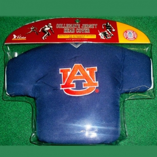 Auburn University Jersey Style Golf Head Cover