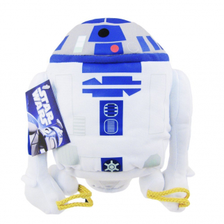 Golf Head Cover Star Wars R2D2 Hybrid Putter Sporting Goods Headcover Accessory