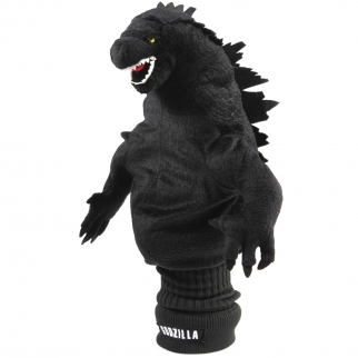 licensed godzilla hand puppet figure for kids self expression godzilla toys dvd costume dinosaur toys movies kids puppets