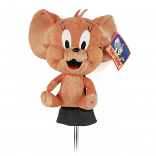 Jerry Mouse Golf Head Cover