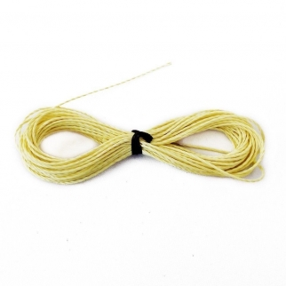 Kevlar Cord Yellow 1000 Feet