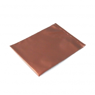 Static and Corrosion Resistant Zip Lock Bags