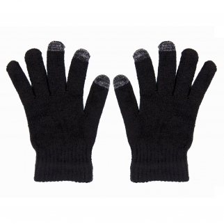 touchscreen gloves winter weather smartphone tablet screens black  gloves for smart phones cold weather tablet gloves