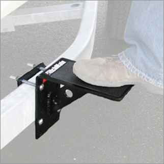 Heininger Automotive HitchMate Trailer Step