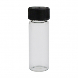 ASR Gold Prospecting Short Vial